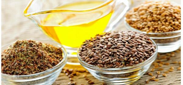 laneno seme laneno olje